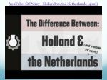 youtube gcpgrey holland vs the netherlands 4 00