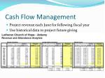 cash flow management1