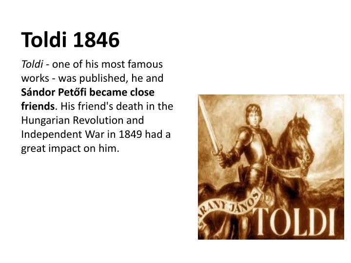 Toldi 1846
