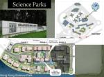science parks