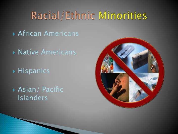 Racial/Ethnic