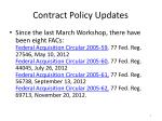 contract policy updates1