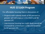hud 221 d 4 program4