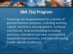 sba 7 a program1