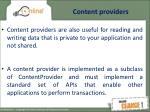 content providers1