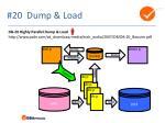 20 dump load1