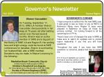 governor s newsletter fall 2013 sonora region1