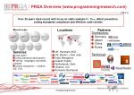 prqa overview www programmingresearch com