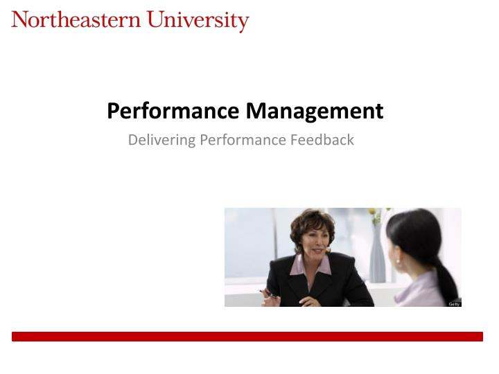 performance feedback now and then What can we do to make performance reviews more productive and less distasteful should their objectives be scaled back to just one or two should they be disengaged from the determination of compensation and, if so, how it's the season for many employee performance reviews why do they seem to.