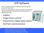 dtp software