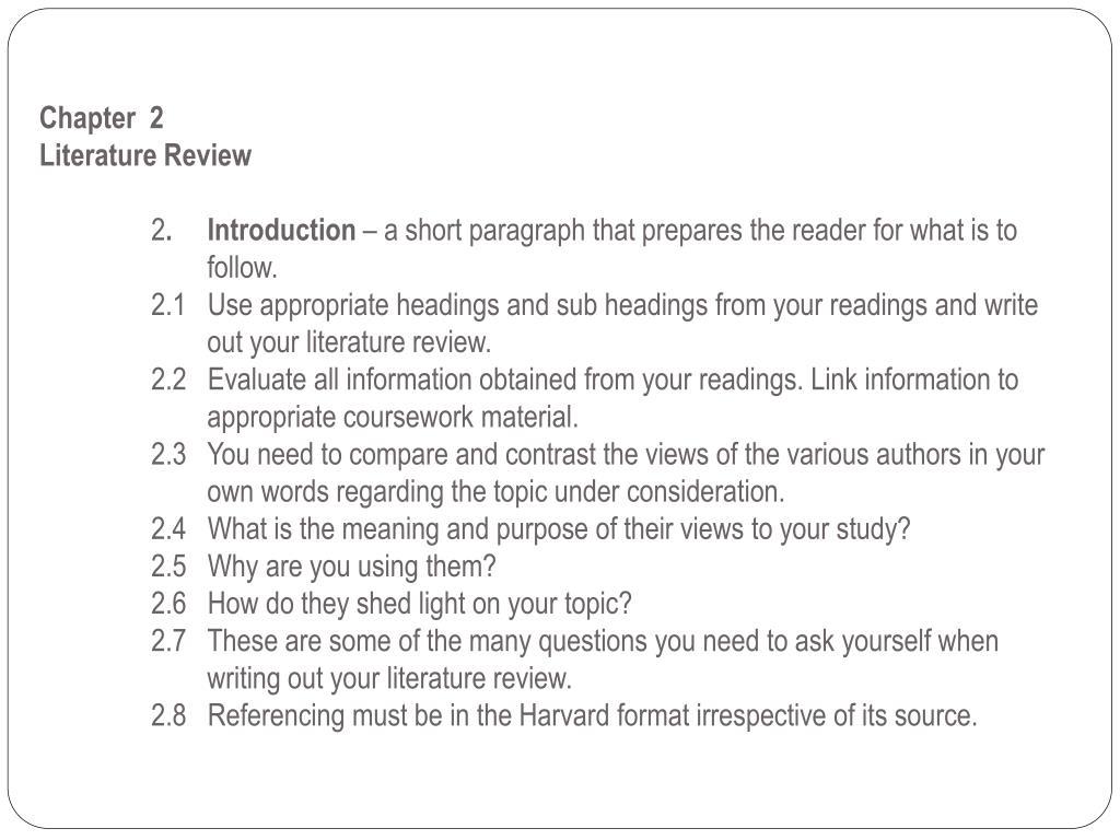 Dissertation discussion help