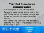 year end procedures4