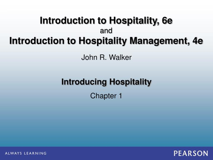 hospitality management and beverage operation Hospitality operations diploma program overview if you're looking to jumpstart your career in the hospitality industry quickly, the 55-week hospitality operations diploma program is for you you'll be introduced to a variety of hospitality areas including front office, housekeeping, management of food and beverage operations, and more.