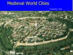 medieval world cities1