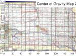 center of gravity map 2