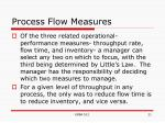 process flow measures6