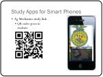 study apps for smart phones1