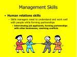 management skills2