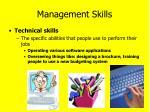 management skills3