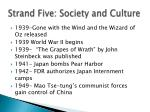 strand five society and culture1