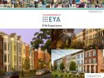 eya experience