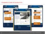 corpedia s code of conduct 3 0