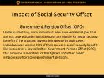 impact of social security offset3