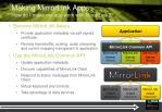 making mirrorlink apps how do i make my app work with mirrorlink