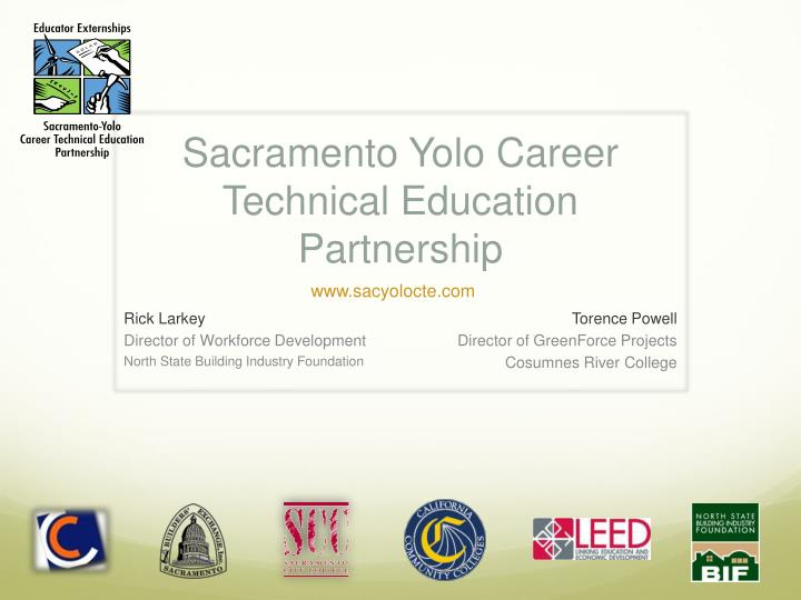 sacramento yolo career technical education partnership n.