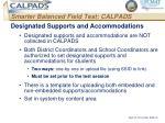 smarter balanced field test calpads1