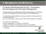 5 management and monitoring7