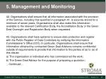 5 management and monitoring9