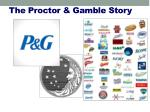 the proctor gamble story