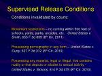 supervised release conditions2