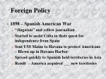 foreign policy1