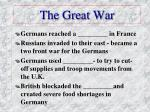 the great war1