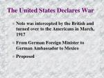 the united states declares war6