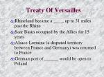 treaty of versailles2