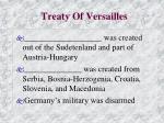 treaty of versailles3