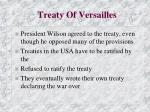 treaty of versailles6