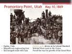 promontory point utah may 10 1869
