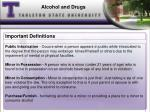 alcohol and drugs1