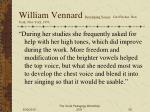 william vennard developing voices carl fischer new york new york 1973