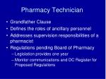 pharmacy technician2