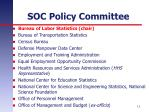 soc policy committee