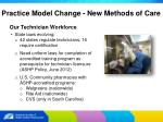 practice model change new methods of care17