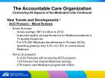 the accountable care organization7