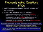 frequently asked questions faqs1