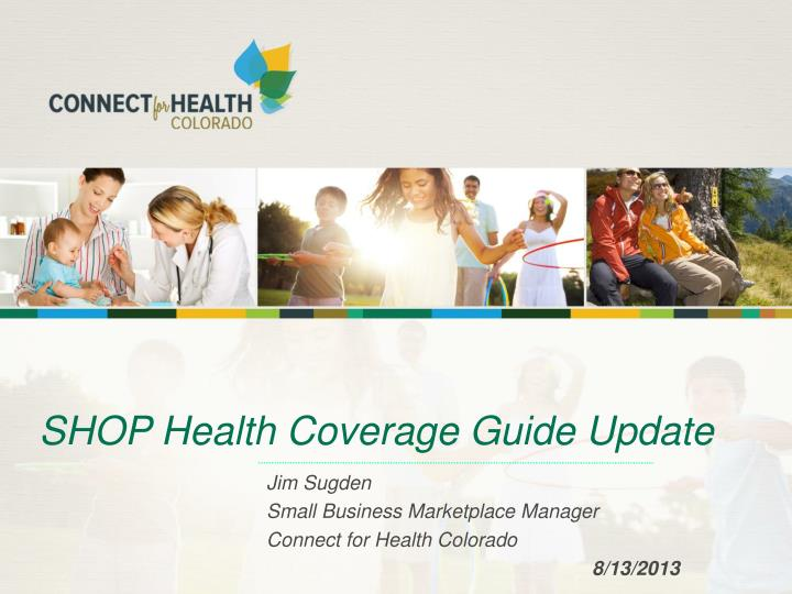 shop health coverage guide update n.
