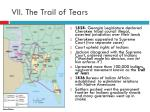vii the trail of tears1